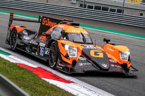 G-Drive Racing выставит две машины на гонку WEC в Спа