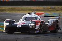 Toyota в третий раз подряд выиграла «24 часа Ле-Мана»