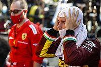 Леклер: Арривабене сказал, что не берет меня в Ferrari
