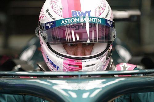 Webber: Vettel Harus Mulai Kurangi Kesalahan