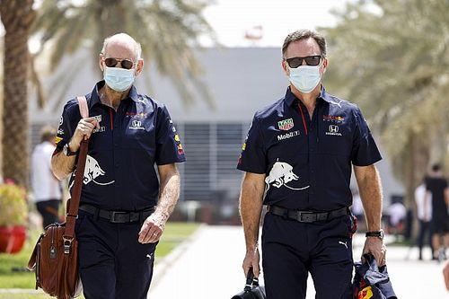 "Red Bull went through ""painful"" redundancies to meet cost cap"