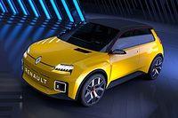 ¡Bombazo! Vuelve Renault 5, un coche eléctrico e inspirado en el Turbo