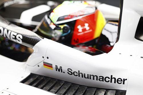 Brawn regrette que Michael Schumacher ne puisse voir Mick en F1