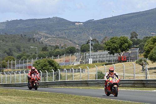 Bagnaia Perkirakan Marquez Melesat di MotoGP Spanyol