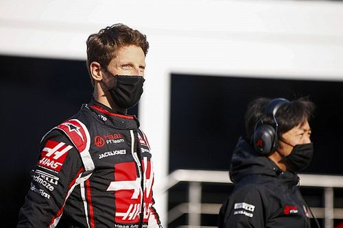 """Coyne in gesprek met Grosjean: """"Zou hem graag willen hebben"""""""
