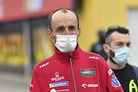 Kubica piensa en la LMP2 para competir en 2021