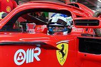 Alesi pożegnał Akademię Ferrari