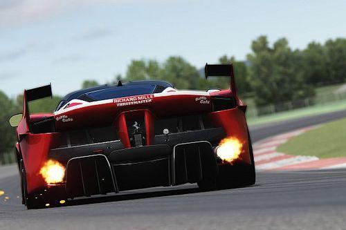 Ferrari recherche son futur talent en eSport