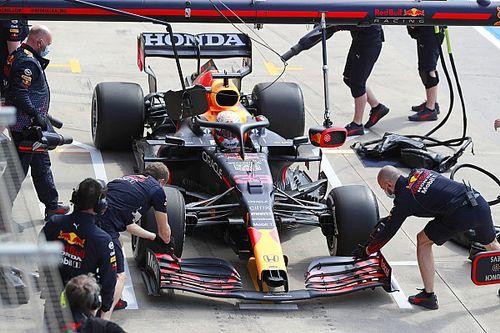 Marko maakt zich geen zorgen over betrouwbaarheid van Red Bull