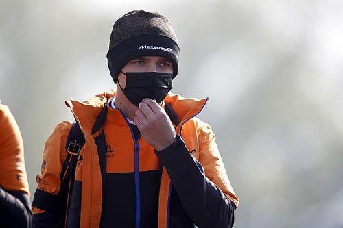 Bos McLaren Akui Norris Kerap Kritik Diri Sendiri