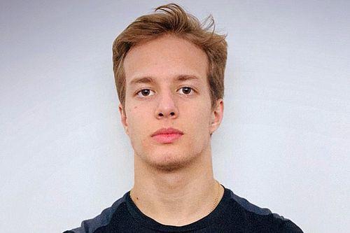 F2: Petecof não correrá em Baku por falta de patrocínio