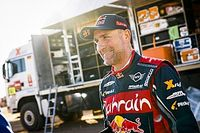 Peterhansel gives up on husband-wife Dakar dream