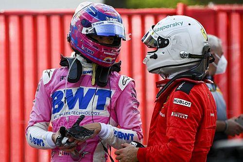 L'écart entre pilotes qu'Aston Martin F1 doit corriger en 2021