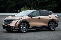 500 km-es hatótávval érkezett meg a Nissan Ariya, amellyel a márka új korszakot nyitna
