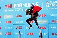 """Buemi admits da Costa's FE title is """"more or less"""" champion"""