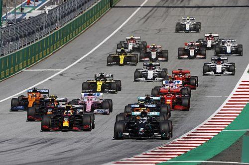 Formule 1 Grand Prix van Stiermarken – Starttijd, welke zender en meer