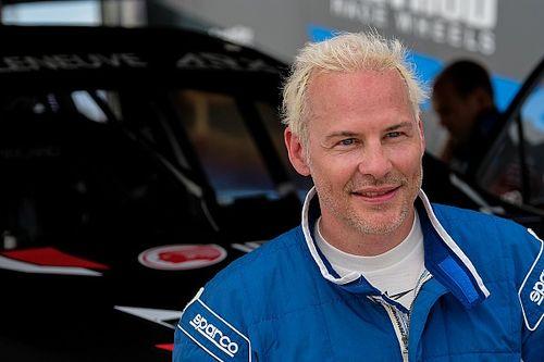 Jacques Villeneuve affrontera le Prince de Suède en Porsche