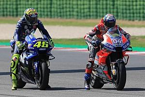 Yamaha moet meer investeren in de MotoGP, vindt Rossi