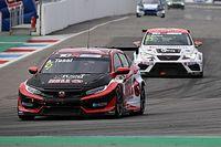 TCR Swiss Trophy, Tassi et Azcona au règlement des comptes à Monza