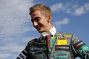 Young-Driver-Test: Mercedes schnappt Audi Nachwuchsfahrer weg