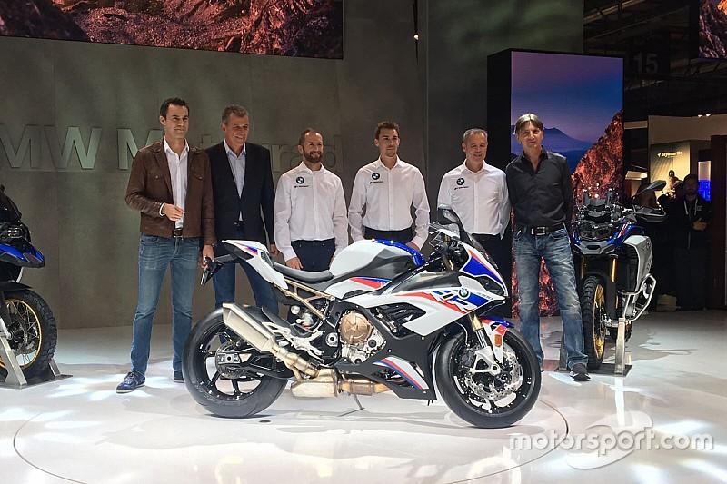 Sykes maakt overstap naar semi-fabrieksteam BMW