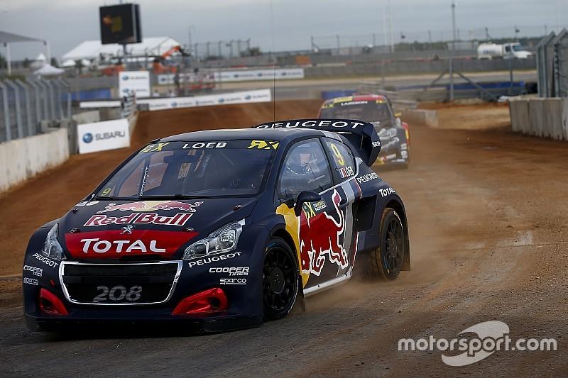 Peugeot l'assure, son retrait n'est pas lié aux résultats