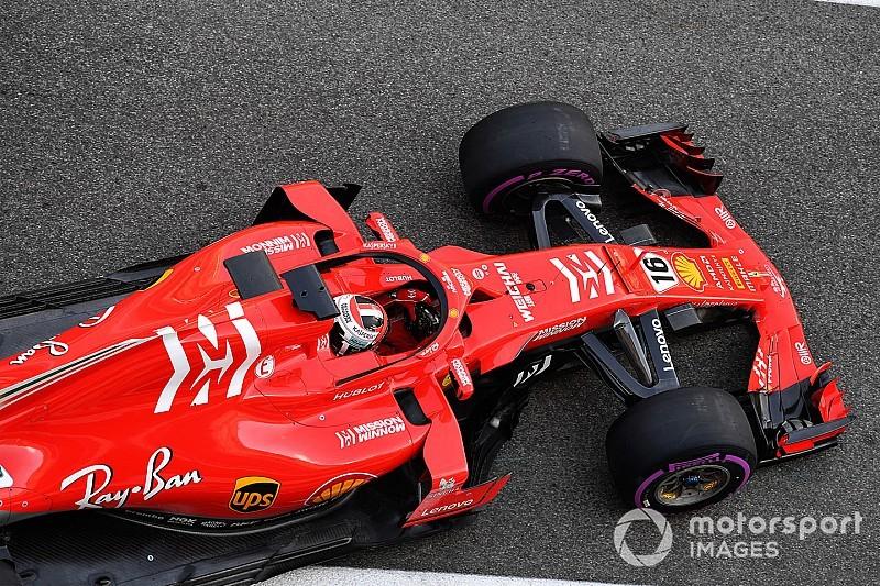 У Pirelli винесли схвальний вердикт новій гумі після тестів в Абу-Дабі