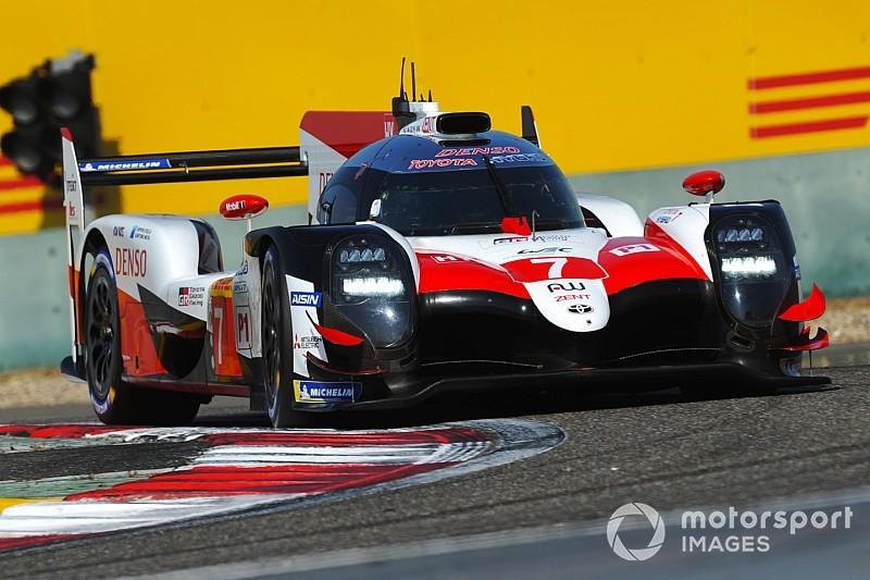La Toyota conferma il test a Sebring per il prossimo round del WEC