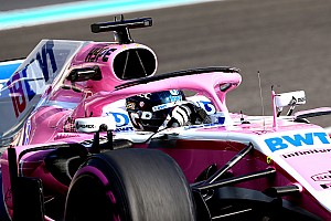 Racing Point : Stroll