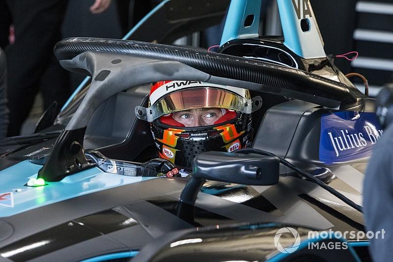 Инициатором перехода Вандорна в Формулу Е стал Вольф