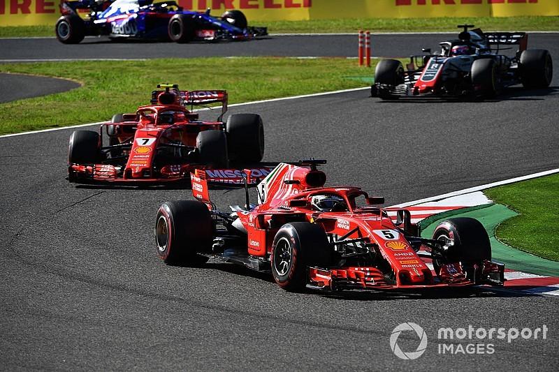 Massa considera que Ferrari no puede manejar la presión