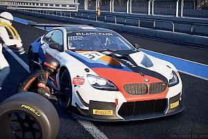 El BMW M6 GT3, Paul Ricard y el modo multijugador llegan a 'Assetto Corsa Competizione'