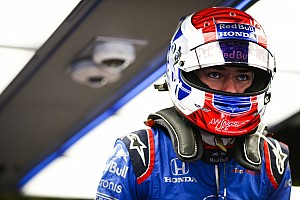 元F1ドライバーのハーバート、ガスリーは「自分の力を証明する必要がある」