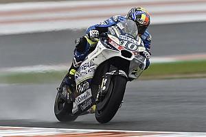 Simeon declared unfit for MotoGP finale