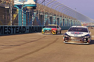 NASCAR Heat Champions Road to Miami Field of 12 set