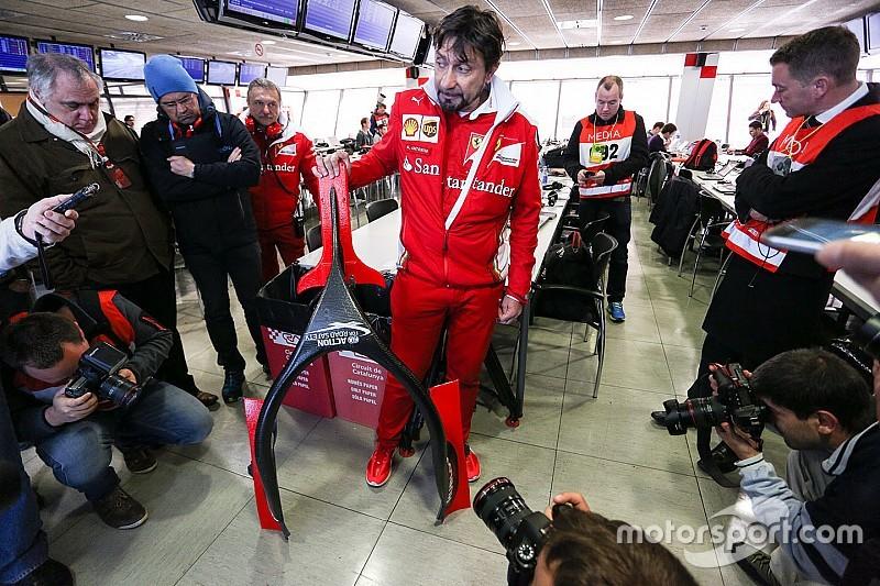У Ferrari сталися нові кадрові зміни?