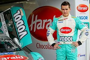 Stock Car Brasil Entrevista Em bom ano, Diego Nunes se vê em melhor fase na Stock Car