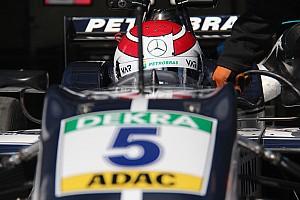 F3 Europe Últimas notícias Pedro Piquet: