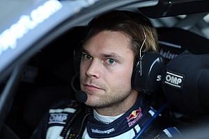 WRC Breaking news Mikkelsen impresses Hyundai in Portugal WRC test