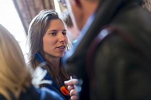 Simona De Silvestro nommée pilote de développement pour Venturi