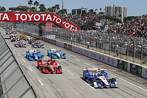 IndyCar Special feature Motorsport.com's Top 10 IndyCar drivers of 2016