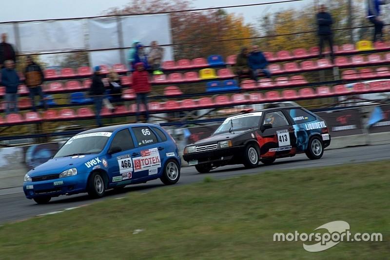 Чемпіонат України з кільцевих гонок: Неймовірно непередбачувано і драматично!