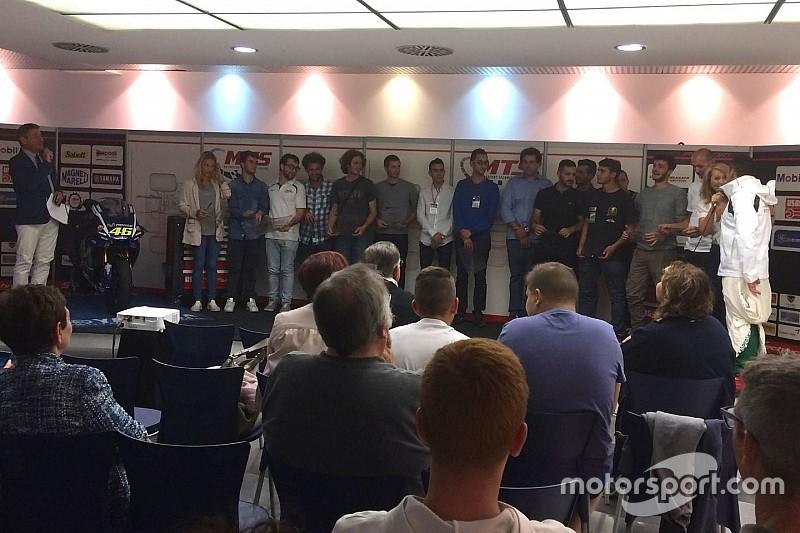 Motorsport Technical School: consegnati a Monza i diplomi