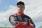 NASCAR Canada NASCAR driver Cayden Lapcevich receives Canadian honor