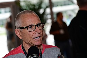NASCAR Cup Interview NASCAR HOFer Mark Martin sees no issue with Vegas altercation