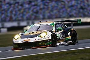 IMSA Важливі новини 24 години Дайтони: Alegra Porsche в шоці після несподіваної перемоги