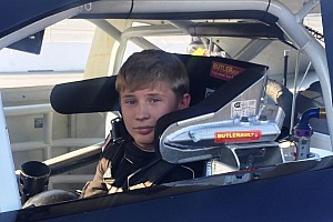 NASCAR Breaking news Derek Kraus named to drive for BMR In NASCAR K&N Pro Series