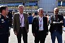 Galería: las 25 personas más poderosas de la Fórmula 1