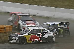 Rallycross-WM Rennbericht Rallycross-WM (WRX) 2017 in Hockenheim: Mattias Ekström siegt erneut