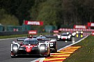 WEC WEC unveils 10-car LMP1 field for 2018/19 superseason